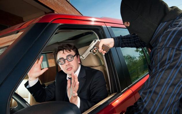 چگونگی امنیت در خودرو ایجاد کنیم؟