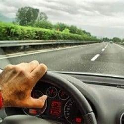 اشتباهات رایج در رانندگی
