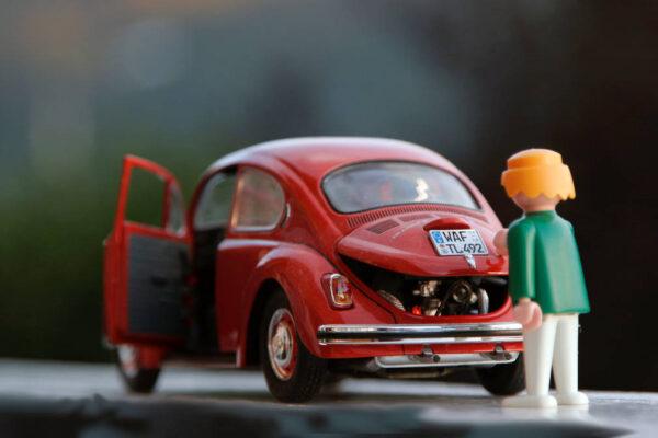 تصورات غلط در نگهداری و استفاده از خودرو